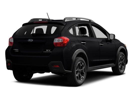 2014 Subaru Xv Crosstrek 2.0I Premium >> 2014 Subaru Xv Crosstrek 2 0i Premium